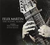 The Scenic Album by Felix Martin (2013-09-17)