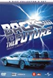Back To The Future Trilogy (4 Disc Ultimate Edition) [DVD] [IMPORT]
