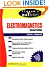 Schaum's Outline of  Electromagnetics