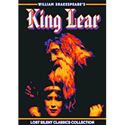 King Lear -1916 Silent