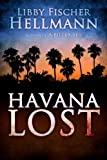 img - for Havana Lost book / textbook / text book