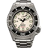 [ORIENT] Orient Watch WORLD STAGE Collection world stage collection Automatic (with manual winding) 300m saturation diving for divers WV0121EL Men