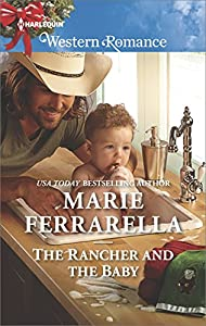 The Rancher and the Baby (Forever, Texas)
