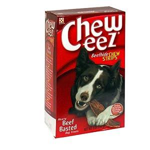 Alpo Chew-eez Dog Treats