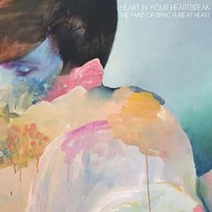 """Heart in Your Hertbreak / the [7"""" VINYL]"""