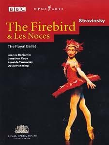 Stravinsky - The Firebird & Les Noces / Royal Ballet