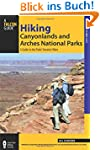Hiking Canyonlands and Arches Nationa...