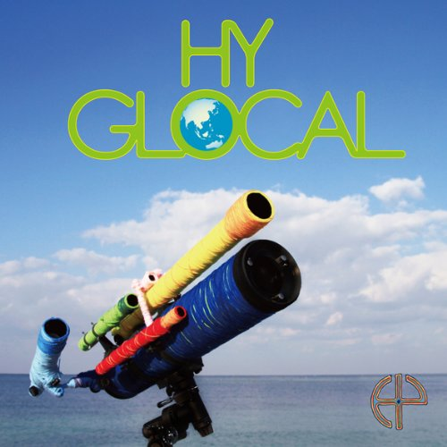 GLOCAL(初回限定盤)(DVD付)