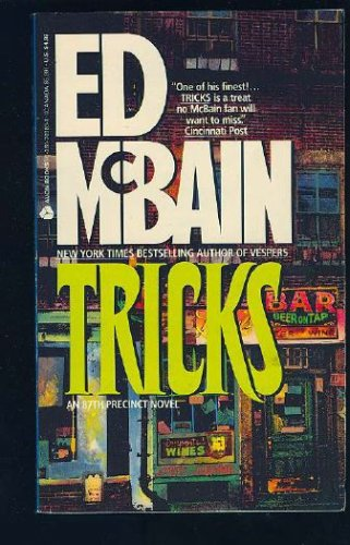 Tricks, ED MCBAIN