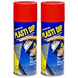 2 PACK PLASTI DIP Mulit-Purpose Rubbe...