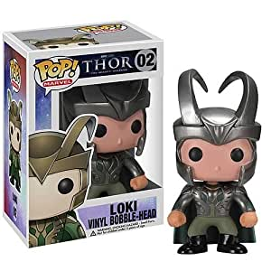 Loki Pop! Heroes - Thor Movie - Vinyl Figure