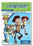 LeapFrog Leapster Game: Disney-Pixar Toy Story 3