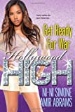 img - for Get Ready for War (Hollywood High) by Ni-Ni Simone (2013-03-26) book / textbook / text book