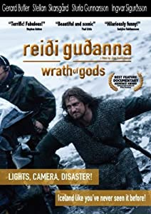 Wrath of Gods - Icelandic Version