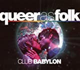 TV Soundtrack Queer As Folk: Club Babylon [Us Import]