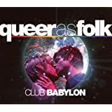 Queer As Folk: Club Babylon [Us Import]by TV Soundtrack