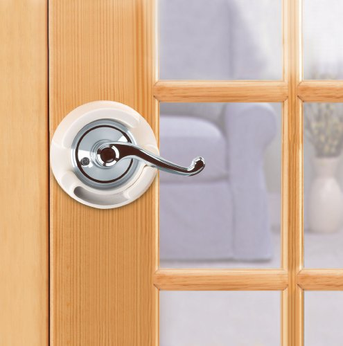 Safety 1st Lever Handle Lock Baby Safety Products