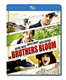 Brothers Bloom [Blu-ray]