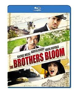 Brothers Bloom [Blu-ray]