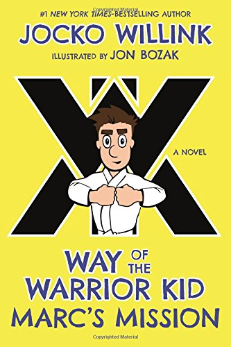 Buy Warrior Kid Way Now!
