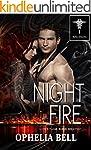 Night Fire (Rising Dragons Series Boo...