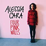 Four Pink Walls Ep