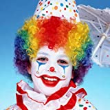 Best buy Child's Rainbow Clown Wig  Online Store Visit Web Shop Now Experience Affordable Price & For Sale Right now Check Best Price and Very best Choosing