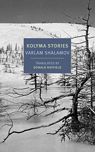 Kolyma Stories (New York Review Books Classics) [Shalamov, Varlam] (Tapa Blanda)