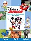 Disney Junior: Fun Facts to Understand Our World (1423138376) by Kelman, Marcy