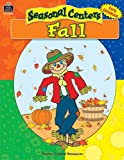 img - for Seasonal Centers: Fall book / textbook / text book