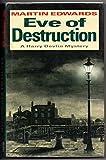 img - for Eve of Destruction a Harry Devlin Myster (A Harry Devlin mystery) book / textbook / text book