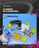 Image de Matemáticas 5º Primaria (Tres Trimestres) + Comi