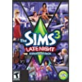 The Sims 3 Late Night - Expansion Pack [Online Game Code]