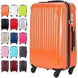(ラッキーパンダ) Luckypandaスーツケース 超軽量 TSAロック アウトレット TY001キャリーバッグ キャリーケース かわいい キャリーバック ファスナー ハード バッグ バック 旅行かばん Suitcase Luggage amazon