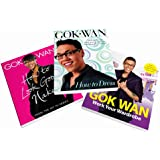 Gok Wan's How to Look Good 3 book pack