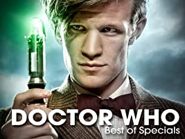 Doctor Who: Best of Specials Season 2
