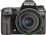 PENTAX K-3 18-135WR レンズキット ブラック