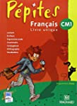 Fran�ais CM1 P�pites : Programme 2008
