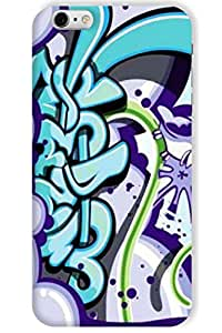 IndiaRangDe Case For Apple iPhone 6 Printed Back Cover
