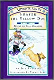Adventures of Fraser the Yellow Dog : Rescue on Vail Mountain