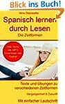 Spanisch lernen durch Lesen