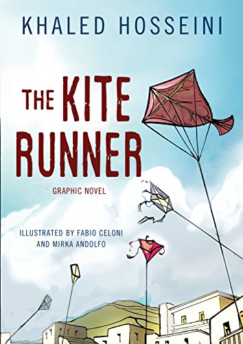 khaled hosseinis the kite runner demonstrates Khaled hosseini is known for his books about afghanistan: the kite runner, a thousand splendid suns, and the mountains echoed his latest work sea prayer is a departure from those best-selling.