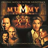 The Mummy Returns: Original Motion Picture Score