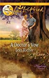 A Doctor's Vow (Love Inspired)
