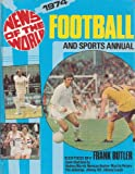 1974 Football and Sports Annual (News of the World)