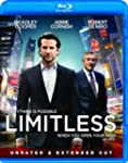 Limitless: Unrated & Extended Cut [Bl...