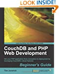 CouchDB and PHP Web Development Begin...