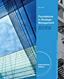 Foundations of Strategic Management