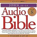 Audio Bible, Vol 8: John 11-21   Flowerpot Press