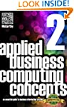 Applied Business Computing Concepts 2